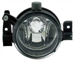 19-0407001 TYC Fog Lamp Unit