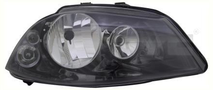 20-0211-25-2 TYC Head Lamp