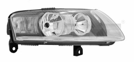 20-0685-05-2 TYC Head Lamp