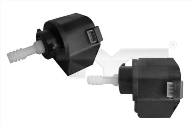 20-0165-MA-1 TYC Leveling Motor
