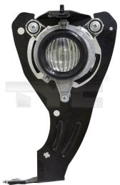 19-0565-15-2 TYC Fog Lamp