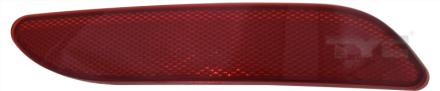 17-11001-00-2 TYC Reflex-Reflector