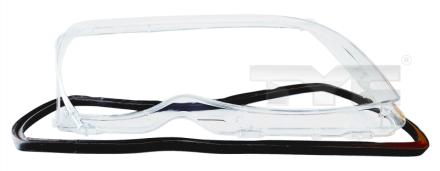 20-0321-LA-1 TYC Head Lamp Lens