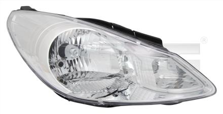 20-11783-00-21 TYC Head Lamp