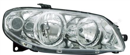 20-0351-05-2 TYC Head Lamp