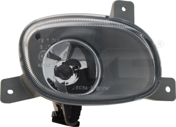 19-0607-05-9 TYC Fog Lamp