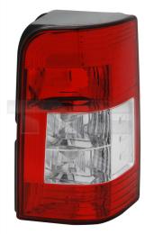11-11355-01-2 TYC Tail Lamp Unit