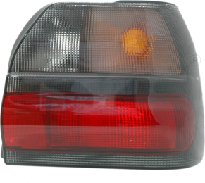 11-3129-01-2 TYC Tail Lamp Unit