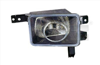 19-0087-05-2 TYC Fog Lamp