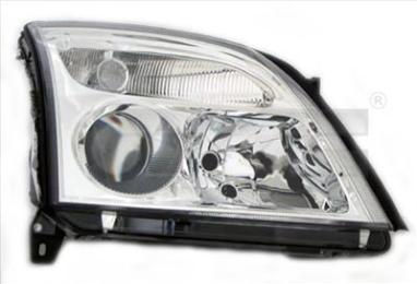 20-0285-05-2 TYC Head Lamp