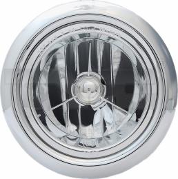 19-5879-05-9 TYC Fog Lamp Unit