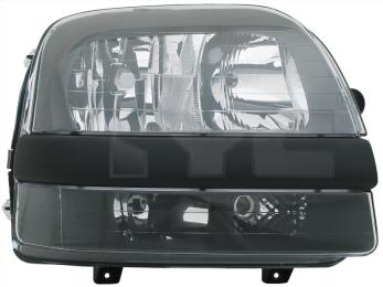 20-1233-05-2 TYC Head Lamp