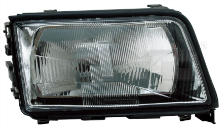 20-5009-08-2 TYC Head Lamp