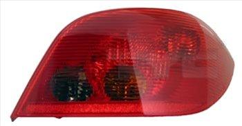11-0249-01-2 TYC Tail Lamp Unit