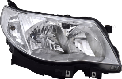 20-17253-05-9 TYC Head Lamp