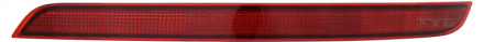 17-0403-00-9 TYC Reflex-Reflector