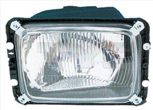 20-3525-05-2 TYC Head Lamp