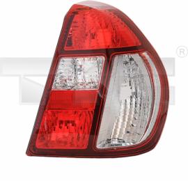 11-0001-11-6 TYC Tail Lamp Unit