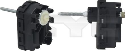 20-12329-MA-1 TYC Leveling Motor