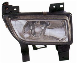 19-5269-05-2 TYC Fog Lamp