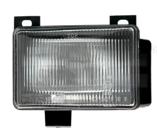 19-5733-05-9 TYC Fog Lamp