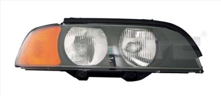 20-0379-05-2 TYC Head Lamp