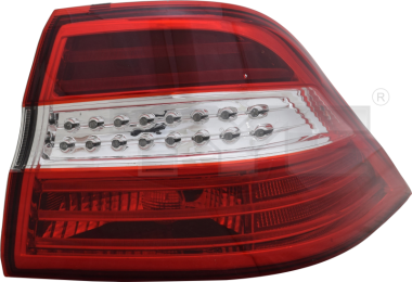 11-12151-16-9 TYC Outer Tail Lamp