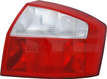11-0467-01-2 TYC Tail Lamp Unit