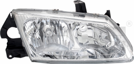 20-5989-05-2 TYC Head Lamp