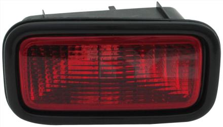 19-0612-05-2 TYC Rear Fog Lamp