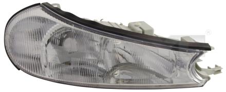 20-3753-18-2 TYC Head Lamp