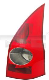 11-0395-01-2 TYC Tail Lamp Unit