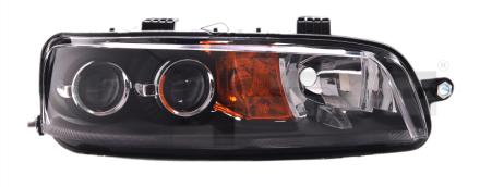 20-5957-15-2 TYC Head Lamp