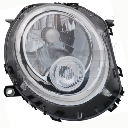 20-1111-10-21 TYC Head Lamp