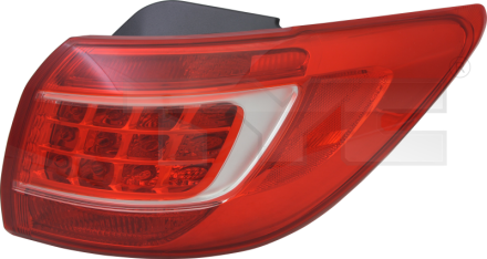 11-12019-15-2 TYC Outer Tail Lamp