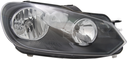 20-11777-00-21 TYC Head Lamp