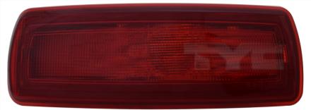 15-0599-00-2 TYC Third Stop Lamp Assy
