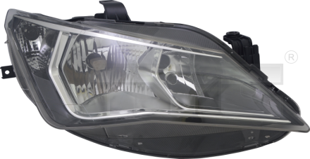 20-14373-05-2 TYC Head Lamp