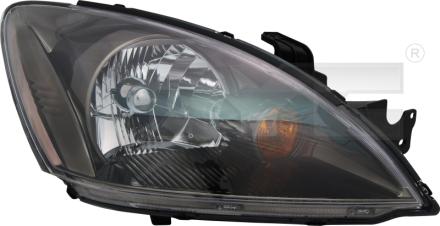 20-0469-35-2 TYC Head Lamp