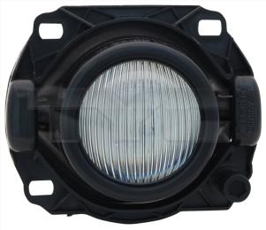 19-0501-01-9 TYC Fog Lamp Unit