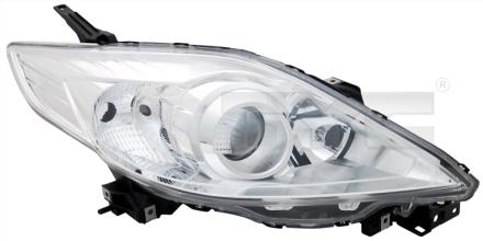 20-12113-16-2 TYC Head Lamp