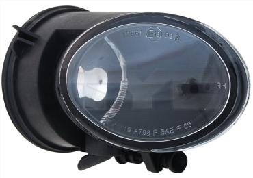 19-0793-01-9 TYC Fog Lamp Unit