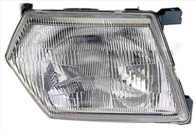 20-5441-05-2 TYC Head Lamp