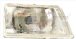 20-3431-05-2 TYC Head Lamp