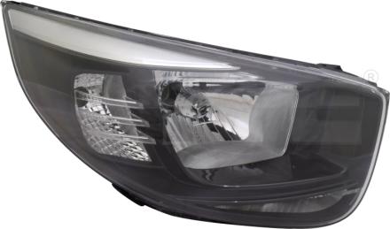 20-16141-05-2 TYC Head Lamp