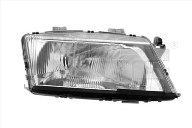 20-0439-05-2 TYC Head Lamp