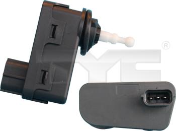 20-0531-MA-1 TYC Leveling Motor