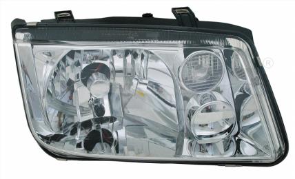 20-5677-18-2 TYC Head Lamp