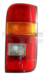 11-5037-05-2 TYC Tail Lamp