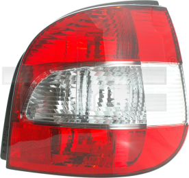 11-0251-01-2 TYC Tail Lamp Unit